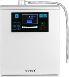 Have you been tricked into buying a water alkalizer ionizer? Which alkaline water machine filtration system is the best value for your money? What benefits can you expect from drinking alkaline ionized water? Alkaline Water Machine, Make Alkaline Water, Alkaline Water Benefits, Alkaline Water Filter, Drinking Water Facts, Alkalized Water, Alkaline Water Ionizer, Ionised Water