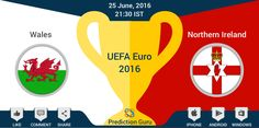 Support your favorite team #Wales vs #N.ireland  By predicting at http://pgur.in/pj9frp  #EURO2016 #football