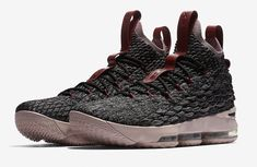 ace7c8d70d8 Official Images + Release Date  Nike LeBron 15 Pride of Ohio   bestbasketballshoes Kobe Lebron