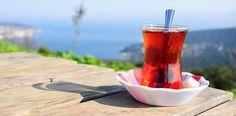 Perehdy turkkilaisen keittiön saloihin