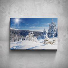 Obrazy - Obraz - Zima