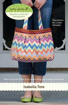 Hey, I found this really awesome Etsy listing at https://www.etsy.com/listing/52957723/isabella-tote-pdf-pattern