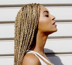 How to Care For Your Summer Braids