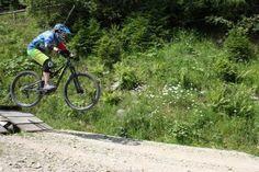 at you will find stories about mountain biking, surf & snow adventures. Bike Parking, Mountain Biking, Austria, Bicycle, Blog, Last Minute Vacation, Ski Trips, Surfing, Bike