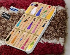 All princess collage Case for iPhone 4/4S iPhone 5/5S by Jirolu, $14.50