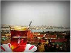 İstanbul and tea series | Flickr - Photo Sharing!