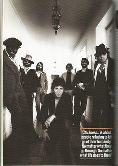 Springsteen & The ESB Darkness promo