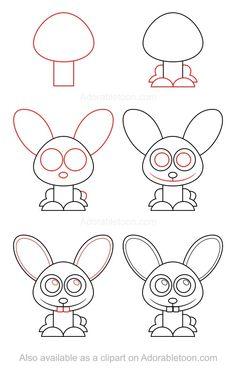 Die 364 Besten Bilder Von Zeichnen Für Anfänger Learn Drawing