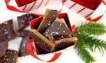 The Tastiest Homemade Christmas Gift: Chocolate Sea Salt Toffee | eHow