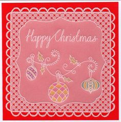 Design with Groovi Plates Handcrafted by Margaret Atkinson Christmas Cross, All Things Christmas, Xmas, Christmas Ideas, Parchment Cards, Paper Cards, Hobbies And Crafts, Card Making, Card Designs