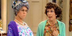 Vicki Lawrence On 'Carol Burnett's Favorite Sketches' And Working ...