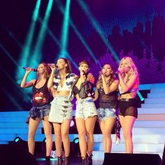 Love this Frankie Sanford, Rochelle Humes, Mollie King, Concert, Recital, Concerts