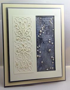John Next Door: Sunday Stamping. Sue Wilson, Embossed Cards, Beautiful Handmade Cards, Die Cut Cards, Mothers Day Cards, Card Maker, Scrapbook Cards, Homemade Cards, Making Ideas