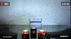 Animacion Pepsi