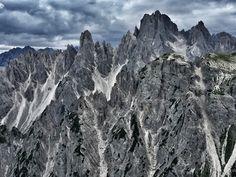 Dolomiten, Südtirol