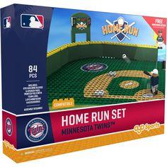 Minnesota Twins OYO Sports Home Run Derby Set - $34.99