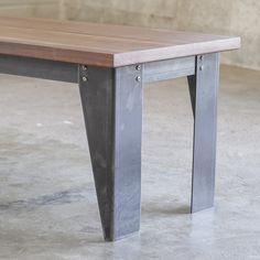 St. Elmo Coffee Table Legs