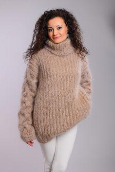 85da7c11805 7 Best Winter Handmade Mohair Sweaters images