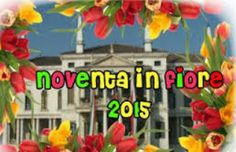Noventa in Fiore - Flowers in Noventa, April p., in Noventa Vicentina, main downtown squares and streets, about 21 miles south of Vicenza; flowers and plants exhibit and sale entertainment. April 26, Free Things To Do, Exhibit, Places To See, Squares, Have Fun, Entertainment, Italy, Events