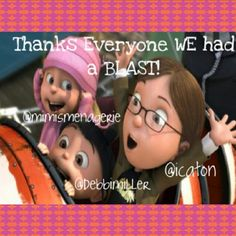 THAT'S A WRAP  TOTAL TRENDSETTER  We had a blast!!!! Did you?   Keep shopping and sharing the party!!!  Thanks for joining us tonight. My fellow co-hosting @debbimiller @mimismenagerie @katieb79  @tupa_b and I truly appreciated all your support.  We had a blast partying with all of you! @icaton Other