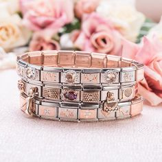 63 Best Nomination bracelet images  1d5ecabbff00