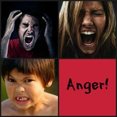 Anger – Victory Over Rx Drug Addiction