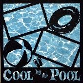 EZLaserDesigns : Cool by the Pool  scrapbook overlay swim swimming layout
