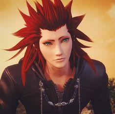 the most beautiful boy Axel Kingdom Hearts, Kingdom Hearts Wallpaper, Kingdom Hearts Fanart, Fallen Kingdom, Kindom Hearts, Vanitas, Beautiful Boys, Final Fantasy, Disney