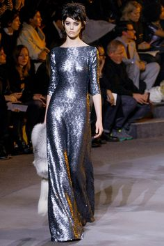 Marc Jacobs Otoño- Invierno 2013-2014 Pret A Porter - Nueva York