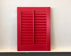 Shutters For Sale, Create Yourself, Finding Yourself, Trending Outfits, Etsy Seller, Home Decor, Soul Searching, Interior Design, Home Interior Design