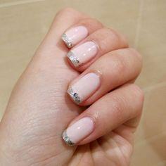 Princess Nails http://www.makeupbee.com/look_Princess-Nails_32167
