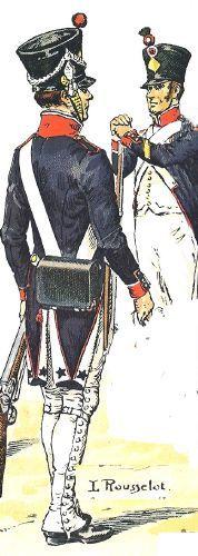 FUSILIER D'INFANTERIE DE LIGNE 1804 - Page 2