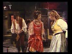 Anynka a čert pohádka Československo 1984 - YouTube