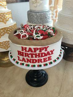 Stacie's Cake Edmond Oklahoma