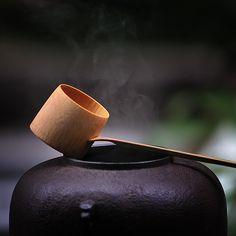 Sado - Japanese kettle for the tea ceremony
