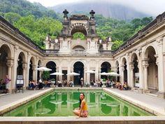 Voyage au Brésil : feuille de route pour un séjour de 2 semaines  Brésil #sejour #2semaines #Rio #feuillederoute
