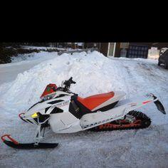 Next sled