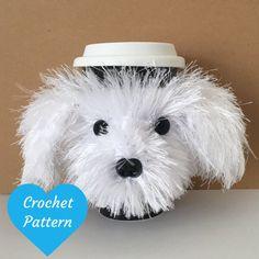 Crochet Pattern Dog - Amigurumi Patterns - Amigurumi Pattern - Dog Crochet Pattern - Crochet Dog Pattern - Amigurumi Dog Pattern by HookedbyAngel