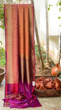 BENARES SILK L04749 | Lakshmi
