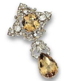 Dog Jewelry, Stone Jewelry, Jewelry Design, Victorian Jewelry, Antique Jewelry, Vintage Jewelry, Diamond Brooch, Diamond Pendant, Faberge Eier