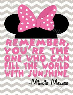 Mickey or Minnie Mouse Quotes on Etsy, Minnie Mouse Nursery, Baby Mouse, Mickey Minnie Mouse, Mickey Mouse Quotes, Minnie Mouse Baby Stuff, Minnie Mouse Room Decor, Minnie Mouse Decorations, Best Birthday Wishes, Birthday Wishes Quotes