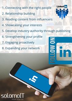 What tactics are you using to brand yourself on #LinkedIn? #DigitalMarketing #Melbourne