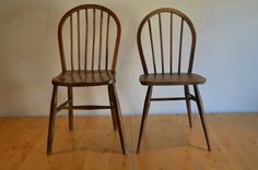 The Ercol Chair – An Expert's Guide To The Changing Ercol Designs