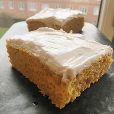 You searched for Gulerodskage - Sydhavnsmor Healthy Desserts, Delicious Desserts, Yummy Food, Raw Cake, Healthy Cake, Let Them Eat Cake, No Bake Cake, Cake Recipes, Sweet Treats