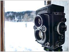 Fenêtre hivernale -  Photo : Thierry LTH - Vercors - France -
