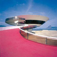 RIP Oscar Niemeyer!