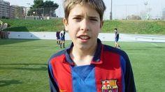 FC Barcelona - L'Esperit de davanter de Jordi Alba