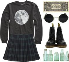 """FOR CLARA"" by sofie-way ❤ liked on Polyvore"