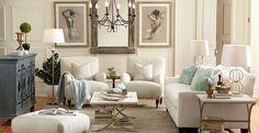 Family Room Progess / Paint Decision