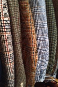 Tweed Suits, Tweed Blazer, Tweed Run, Style Outfits, Inspiration Mode, English Style, Harris Tweed, Mens Fashion Suits, Well Dressed Men
